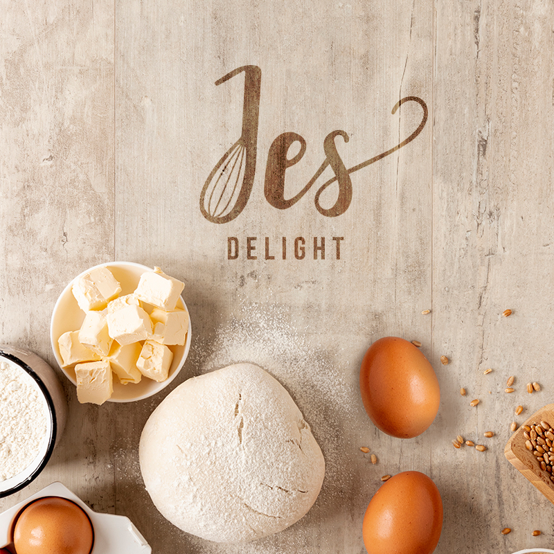jes_delight_logo_design